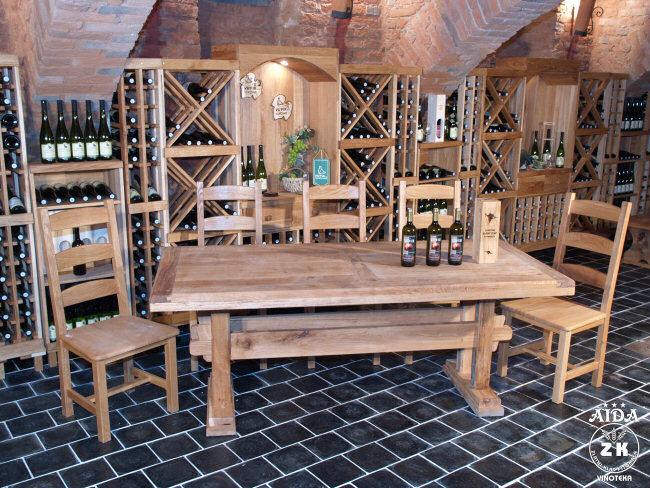 Möbel Für Weinkeller hrastico möbel